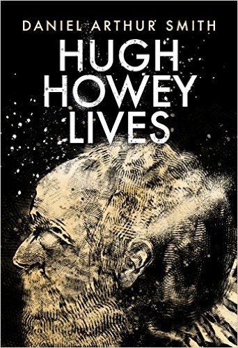 Hugh Howey Lives