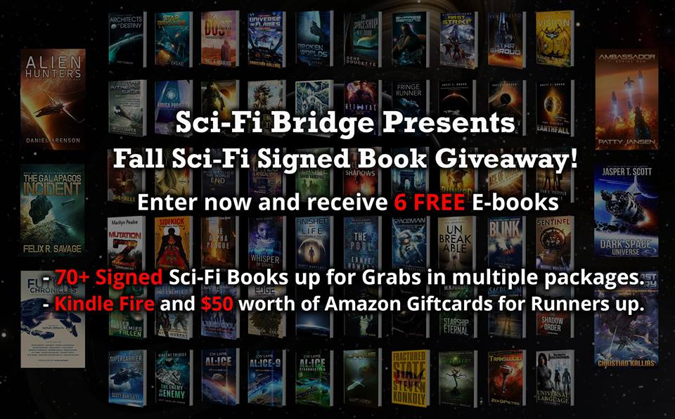 Win 70+ signed Paperbacks