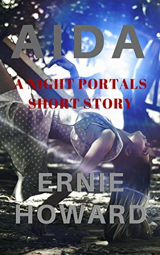 Sample from, Aida, a short story in the Night Portals Boxed set