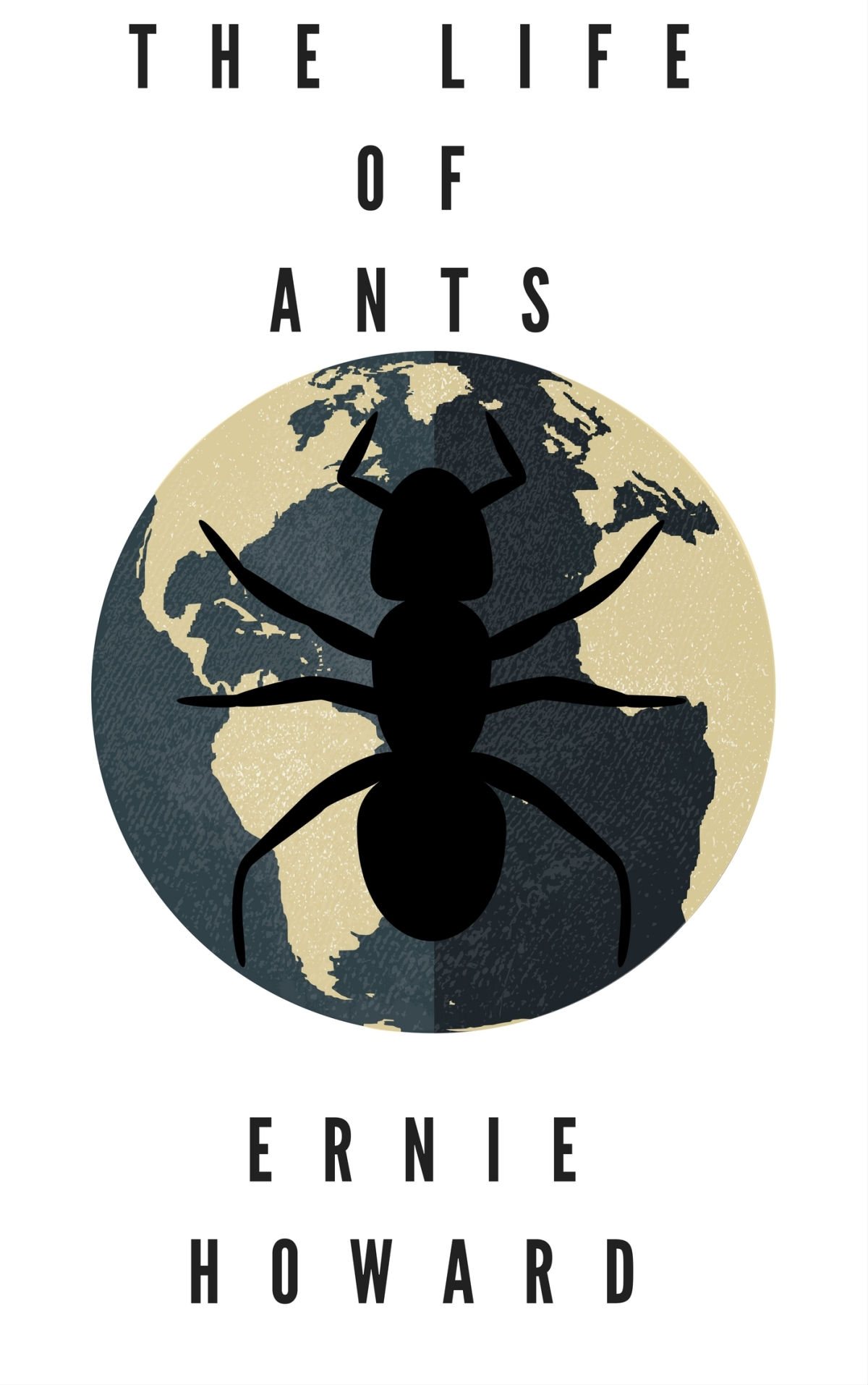 Sample from The Life of Ants