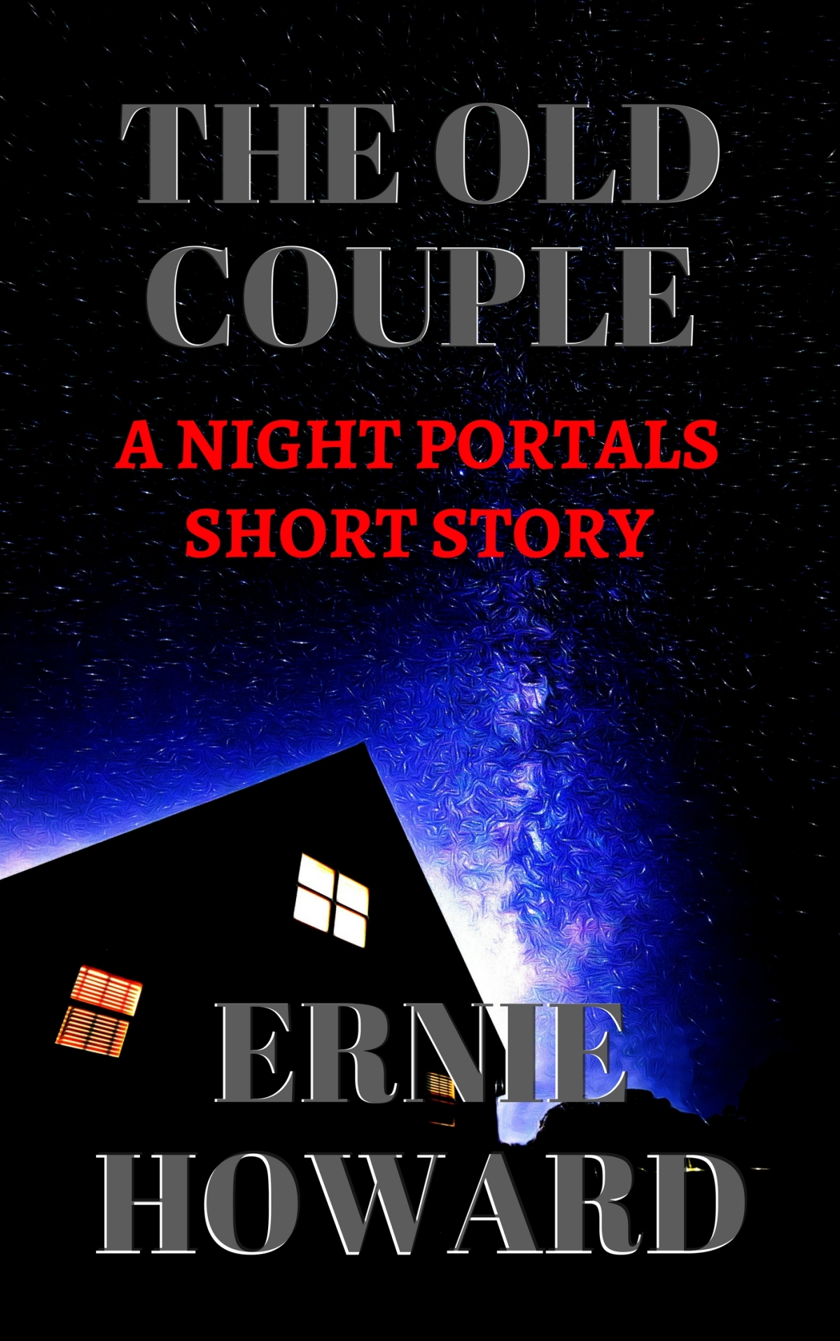 Sample of, The Old couple, A Night Portals Short Story
