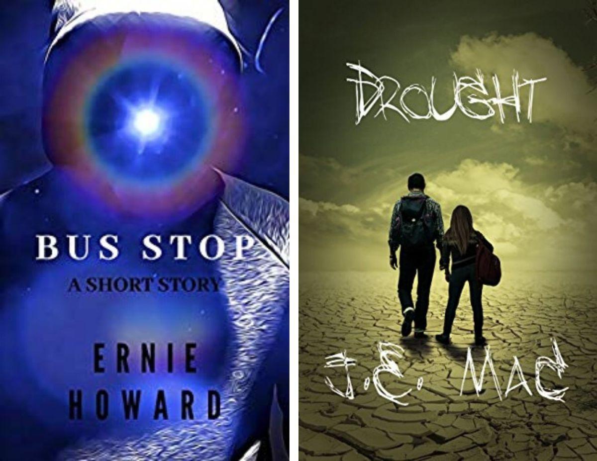 Short Story Corner: Bus Stop by Ernie Howard & Drought by J.E.Mac