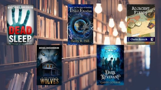 5 Indie Authors you should bereading